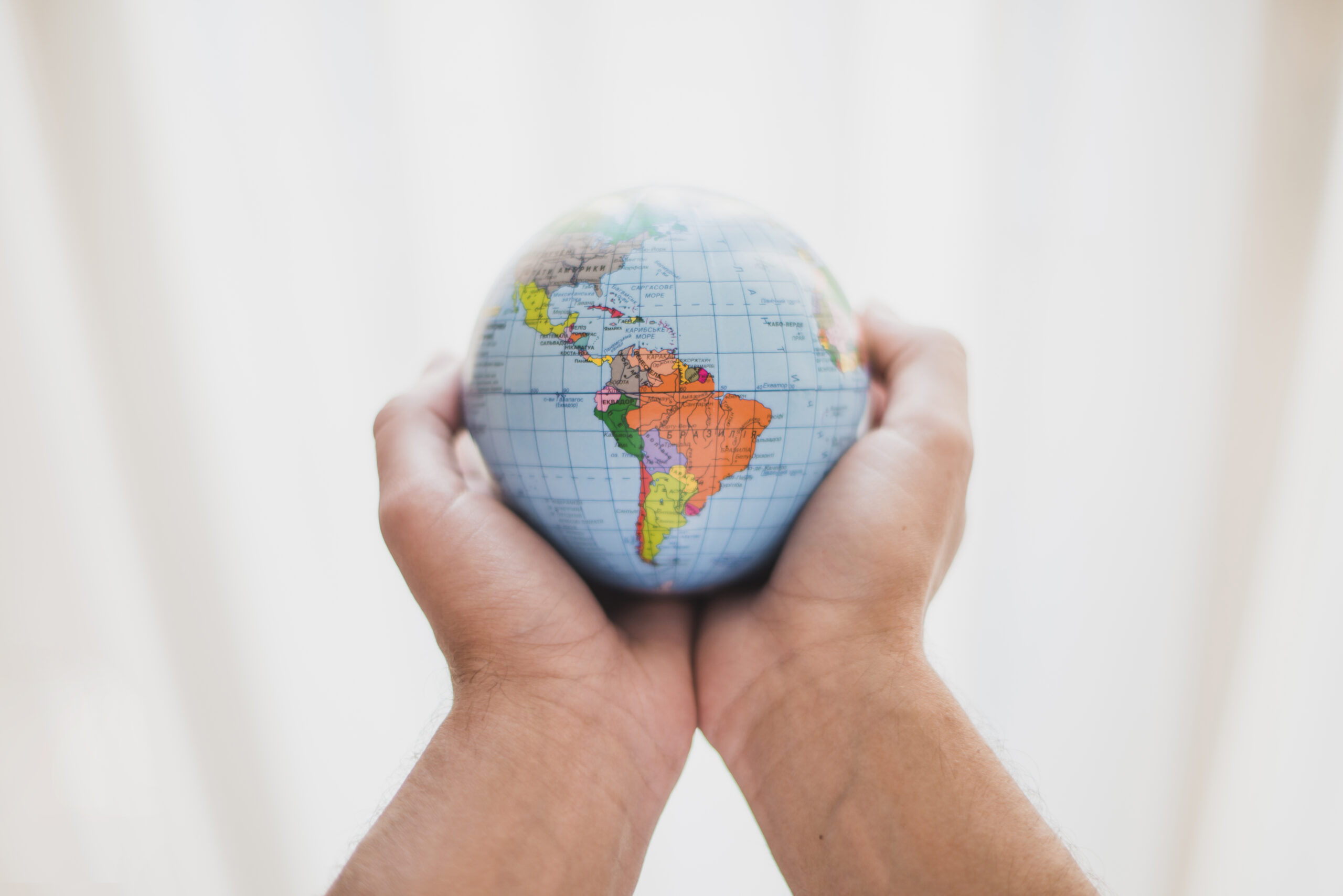 What is Geography and its Use
