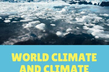 World Climate and Climate Change