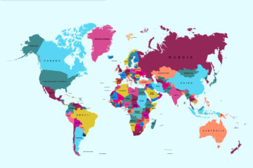 Countries and Its Capitals