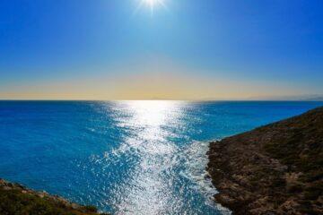 The Information of Mediterranean Sea